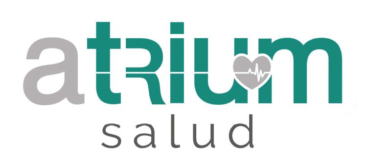 Atrium Salud logo