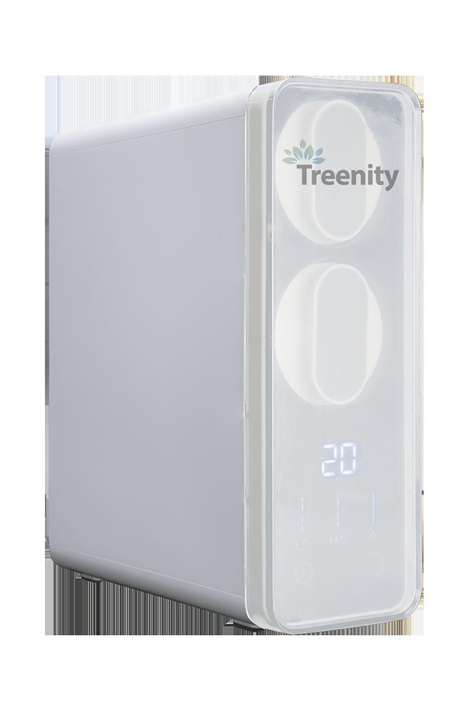 Atrium Treenity sistema de osmosis de flujo directo