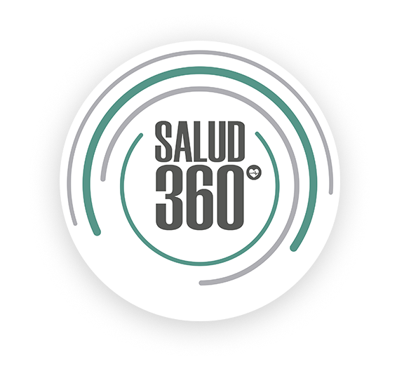 SALUD360 by Atrium salud