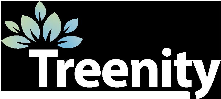 Atrium Treenity logo